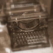 Typewriter Dreams