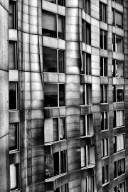 North Face-Gehry NY