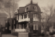 Victorian, Cape May